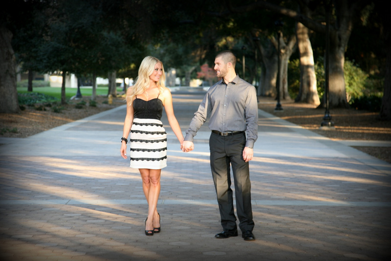 27 Engagement Photos Claremont Colleges
