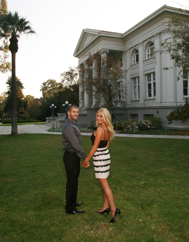 30  Engagement Photos Claremont Colleges