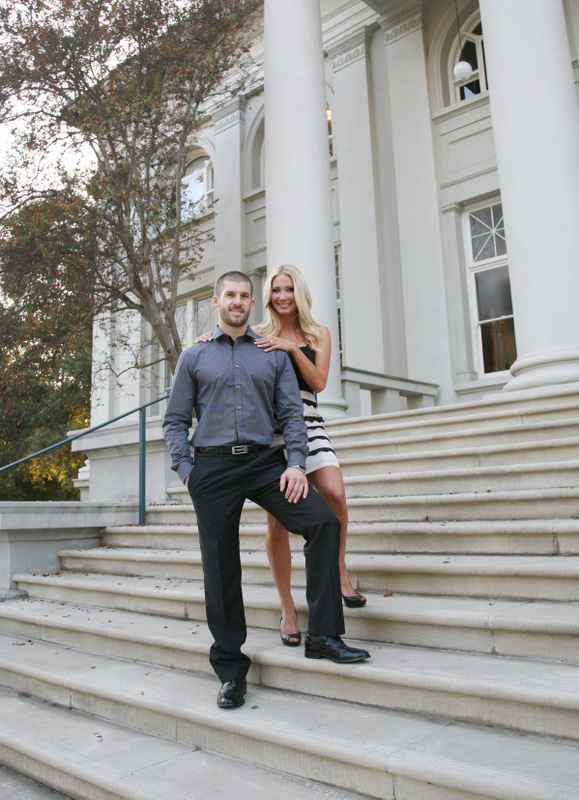 33 Engagement Photos Claremont Colleges