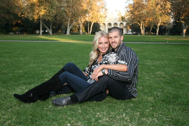 40 Engagement Photos Claremont Colleges