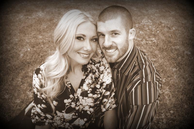 43 Happy Couple
